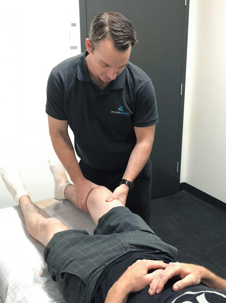 physiotherapist jamie phillips